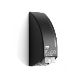 Satino Black Toiletbrilreiniger dispenser
