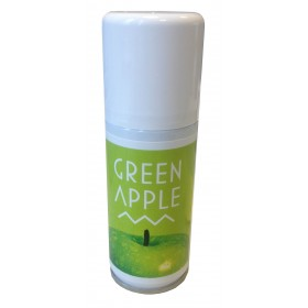 Microburst Green Apple voor Microburst dispensers