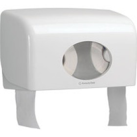 Kimberly Clark AQUARIUS* Toiletrol Dispenser - Kleine rollen