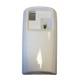 TM Aerosol dispenser LCD 270m wit