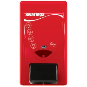 Deb Swarfega 2000 Dispenser Rood