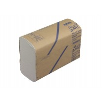 Kimberly Clark Handdoek - 1 laags - interfold - 16x250vel