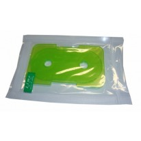 Air-O-kit lime voor Air O Kit dispenser