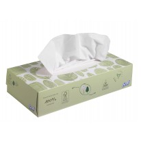 Kimberly Clark Scott facial tissue - 21 x 100 tissues