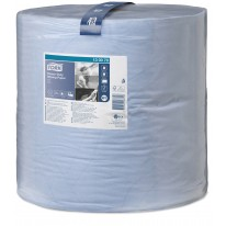 Tork Heavy-Duty poetsrol blue 1000 vel