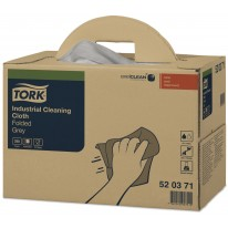 Tork Pr. Cloth 520 Folded - 1 laags - 280 vellen