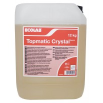 Ecolab Topmatic crystal special