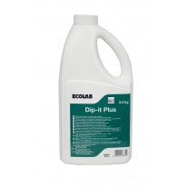Ecolab Dip-it Plus inweekmiddel