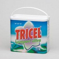 Tricel Compact Ultra 5,5 kg.