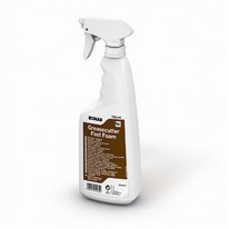 Greasecutter Fast Foam 4x750 ml.