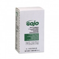 GO-JO Multi Green garagezeep 4 x 2000 ml
