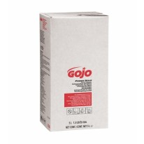GO-JO Power gold 2x5000 ml.