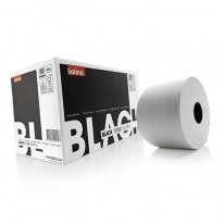 Satino Black Compact toiletpapier wit gerecycled 2 laags 24 x 100 meter